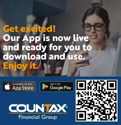 Countax Qr